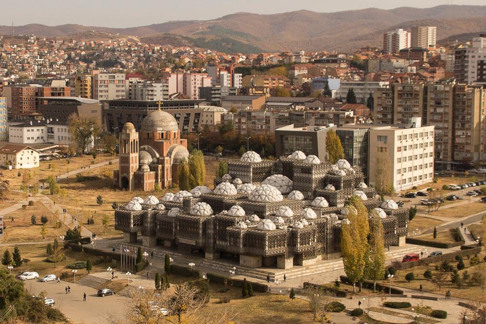 Si terrà in Kosovo la quattordicesima Manifesta: a Pristina nel 2022 la grande biennale d'arte europea