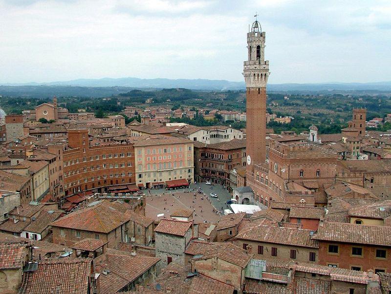 Due mostre per il Natale a Siena 2019, tra presepi e paesaggi