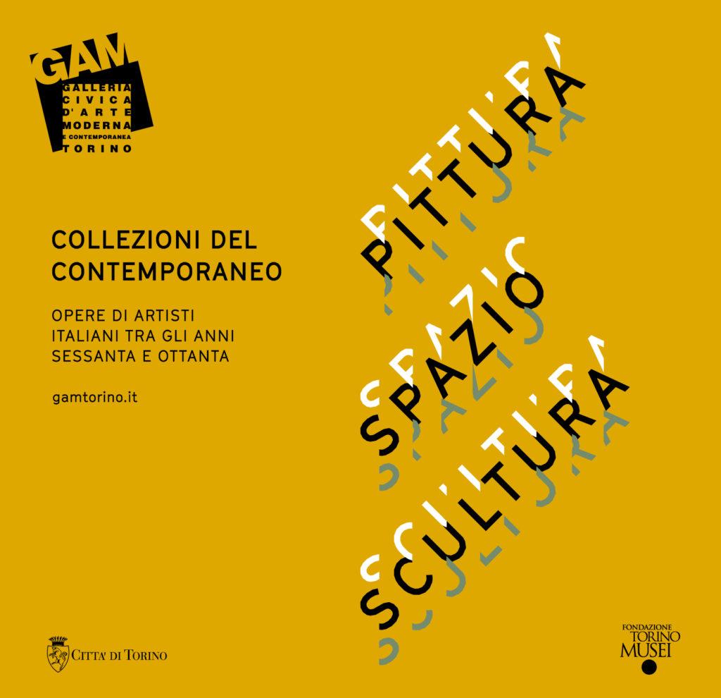Torino, la GAM presenta il nuovo allestimento delle collezioni del contemporaneo