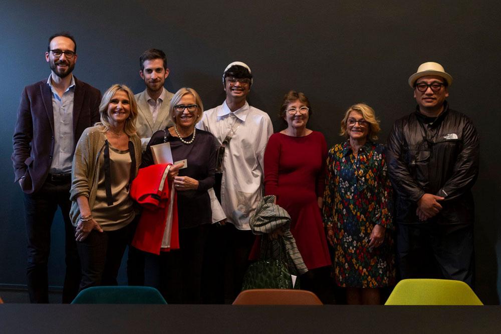 Abhijan Toto vince il Premio Lorenzo Bonaldi per l'Arte dedicato ai curatori under 30