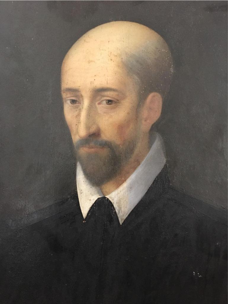 Ma davvero si può pensare che sia di Leonardo da Vinci questo (bruttissimo) presunto ritratto di Machiavelli?