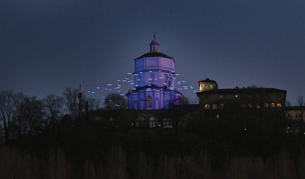 In arrivo la XXII edizione di Luci d'Artista a Torino