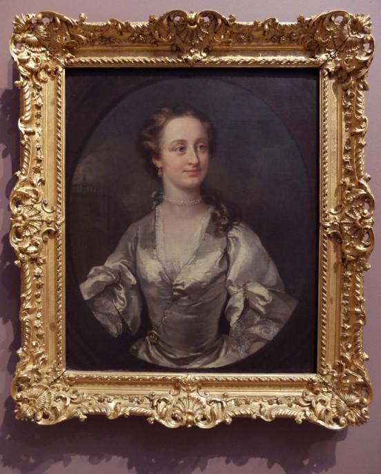 Per la prima volta a Bologna un dipinto del grande William Hogarth. Arriva dal Belgio
