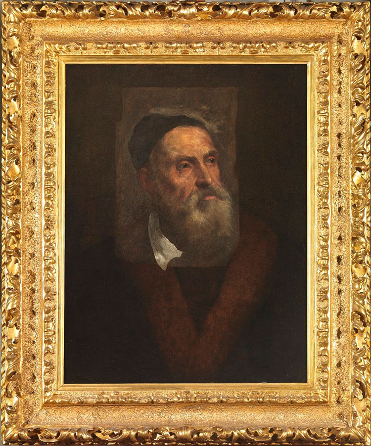 Tiziano torna nella sua casa natale attraverso i suoi ritratti: due poco noti e uno perduto