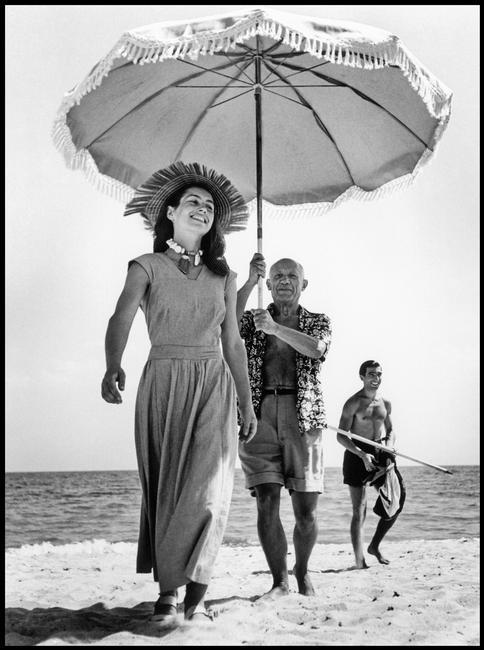 Le fotografie di Robert Capa in mostra alla Mole Vanvitelliana di Ancona