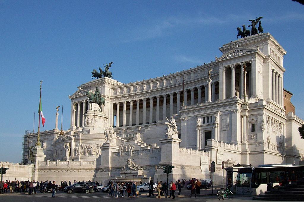 """Roma, il Vittoriano diventerà un museo autonomo dedicato all'""""italianità""""? Presentato il progetto di valorizzazione"""