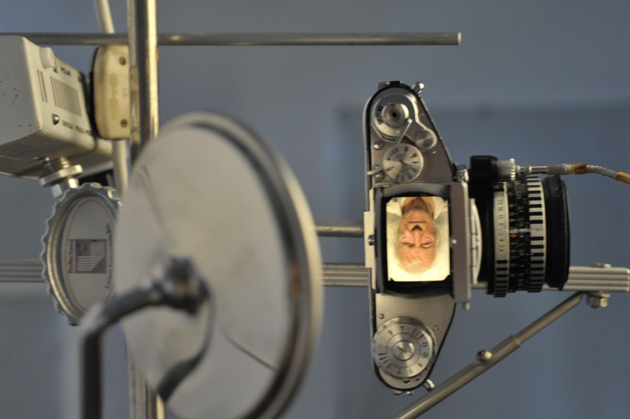 A Venezia e Milano, Roman Opałka è protagonista di una mostra in due capitoli