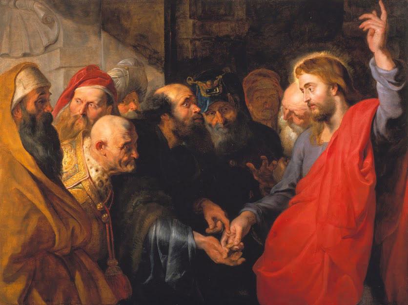 A San Francisco la prima mostra dedicata a Rubens dopo più di un decennio