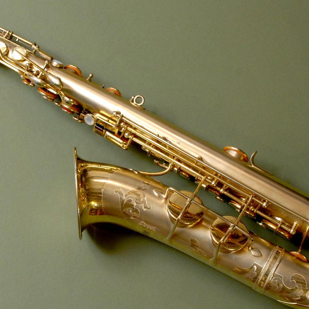 Il primo Museo del Saxofono del mondo apre a Fiumicino a settembre
