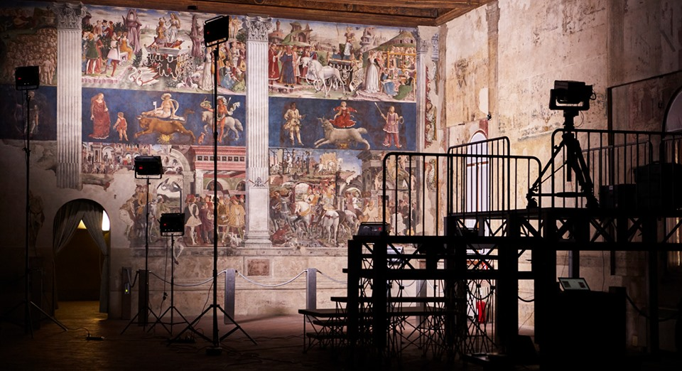 Ferrara, Palazzo Schifanoia e Museo della Cattedrale mettono online su Google le loro collezioni