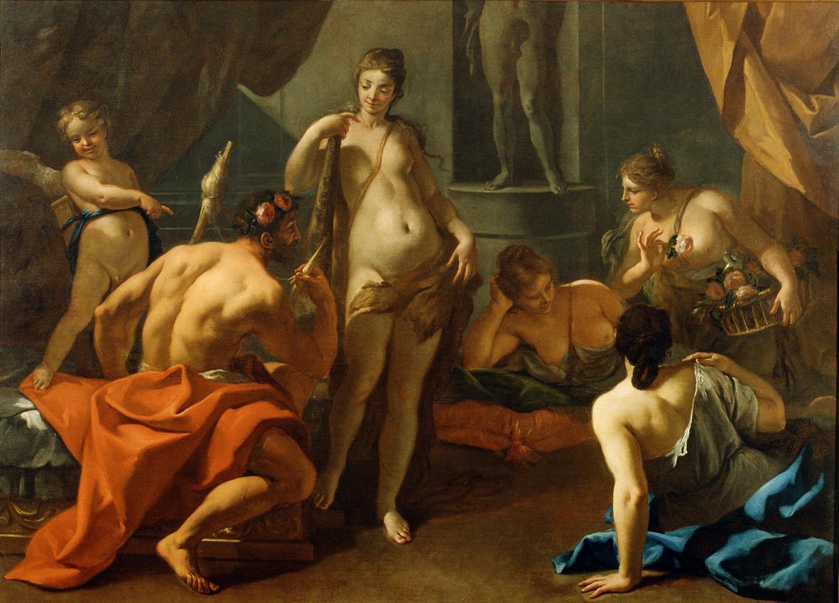 Il Settecento di Sebastiano Ricci e degli altri grandi in mostra a Belluno con opere della Fondazione Cariverona