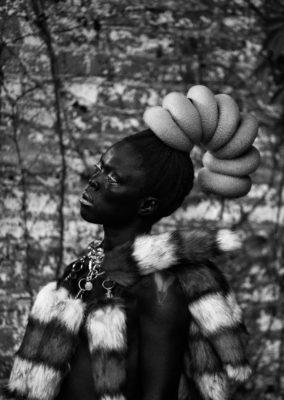 Il Sudafica secondo la comunità nera e lgbt negli scatti di Zanele Muholi. A Roma