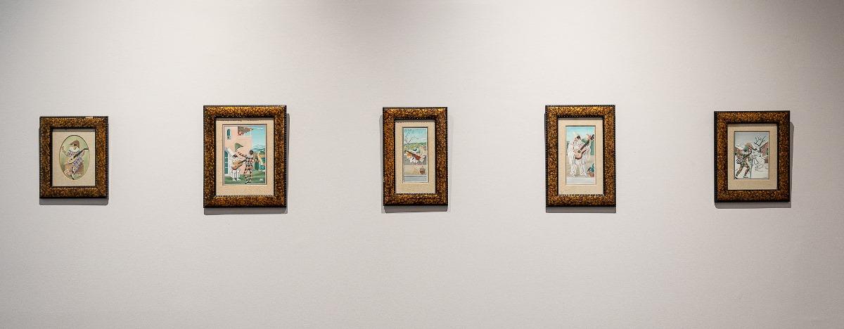 Firenze, al Museo Novecento una mostra su Gino Severini, grande protagonista del primo Novecento