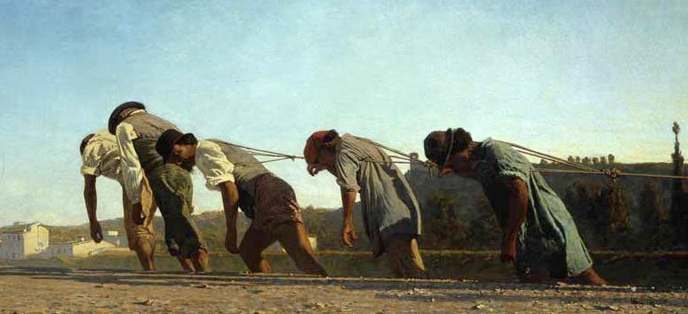 Grande mostra dell'Ottocento da Hayez a Segantini a Forlì, anticipazioni e immagini delle opere