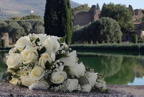 Volete sposarvi a Villa Adriana o Villa d'Este? Bastano 4.000 euro, vi informa il Ministero dei Beni Culturali