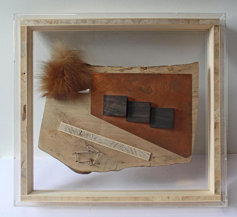 Il metodo Montessori e l'arte di Bruno Munari in una mostra sul tatto