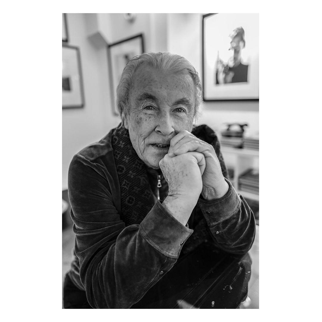 Addio a Terry O'Neill, il fotografo della swinging London