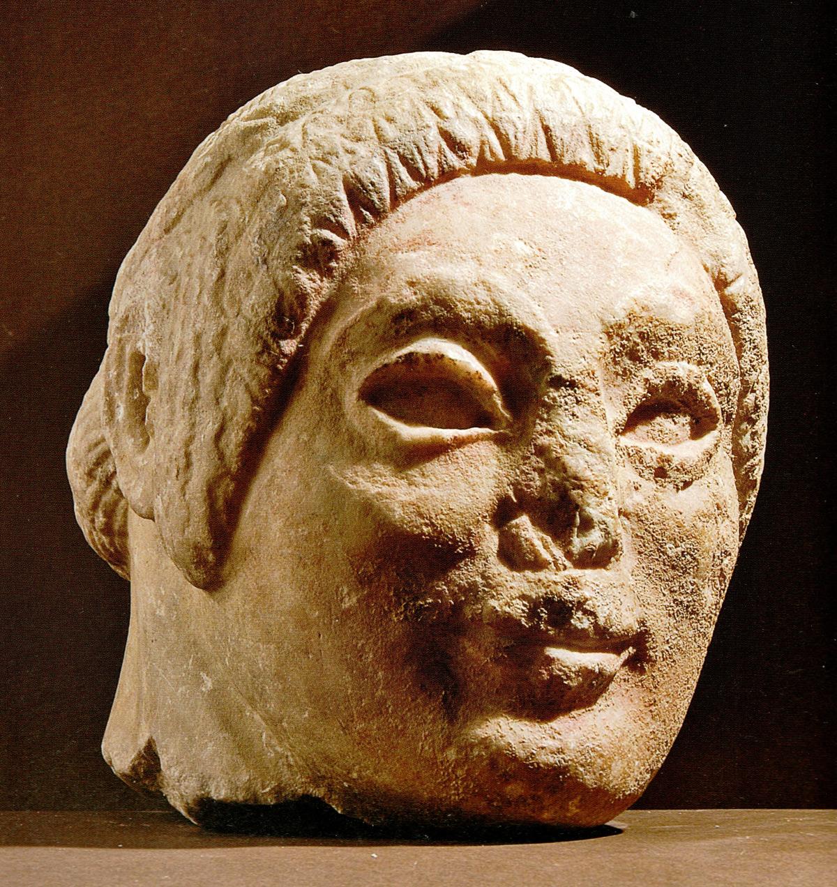 Lo Stato acquista una delle più importanti sculture etrusche: la Testa Lorenzini, finora di privati, andrà in un museo pubblico