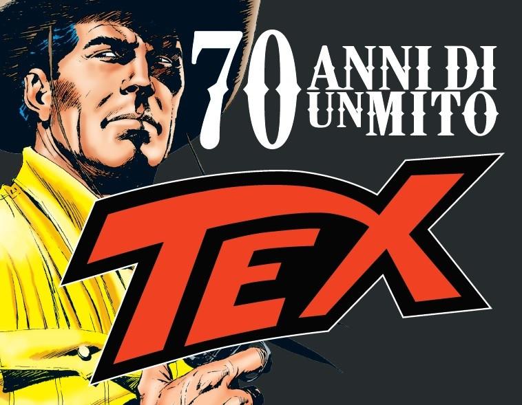 Siena: i 70 anni di Tex Willer celebrati da una mostra al Santa Maria della Scala