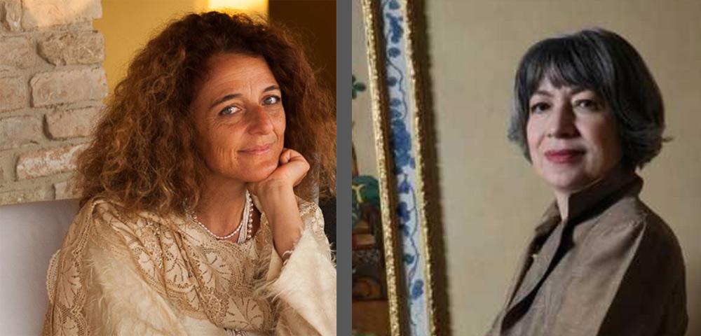 Ecco i nuovi direttori della Reggia di Caserta e del Palazzo Reale di Genova: sono Tiziana Maffei e Alessandra Guerrini