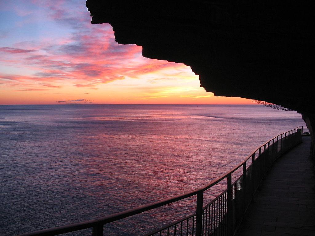 Cinque Terre, dopo undici anni di chiusura la Via dell'Amore riaprirà nel 2023