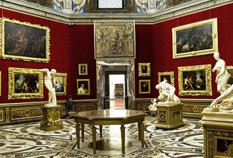 A Firenze, l'arte allevierà le pene dei bambini malati. Siglato un accordo tra Uffizi e Ospedale Meyer