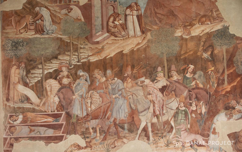 Il Trionfo della Morte del Camposanto di Pisa raccontato da Antonio Paolucci
