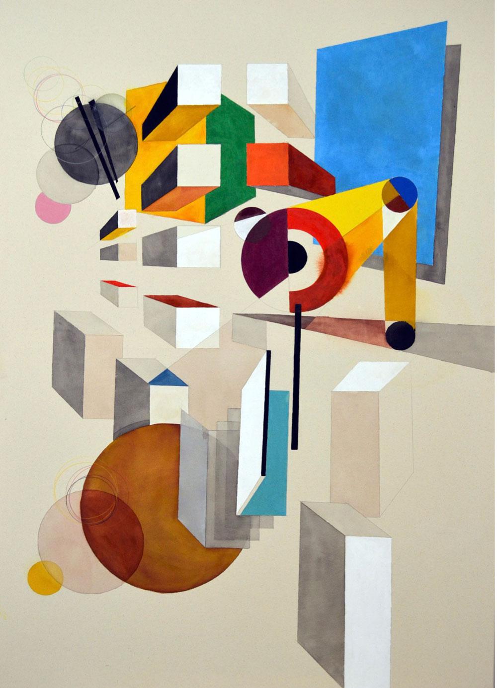 Endless Visions, la prima personale italiana di Tuomas Korkalo