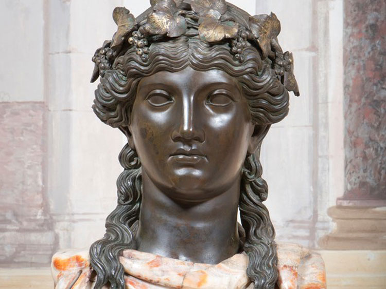 La Galleria Borghese dedica una monografica a Luigi Valadier, ebanista e orafo della Roma del Settecento