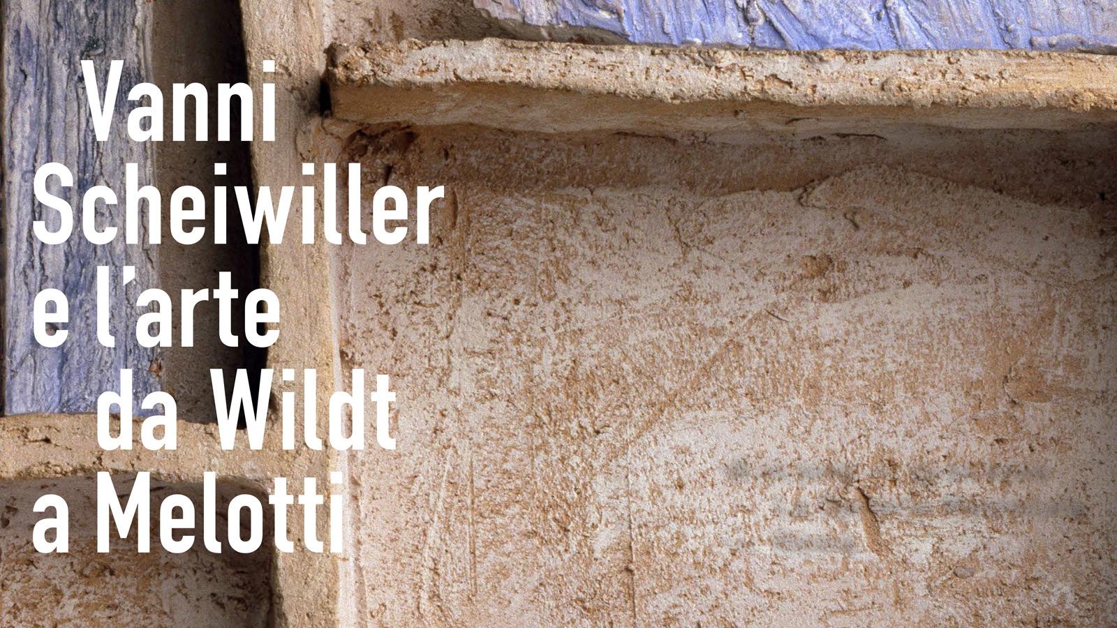 A Roma una mostra dedicata a Vanni Scheiwiller, il giornalista e critico d'arte nipote di Adolfo Wildt
