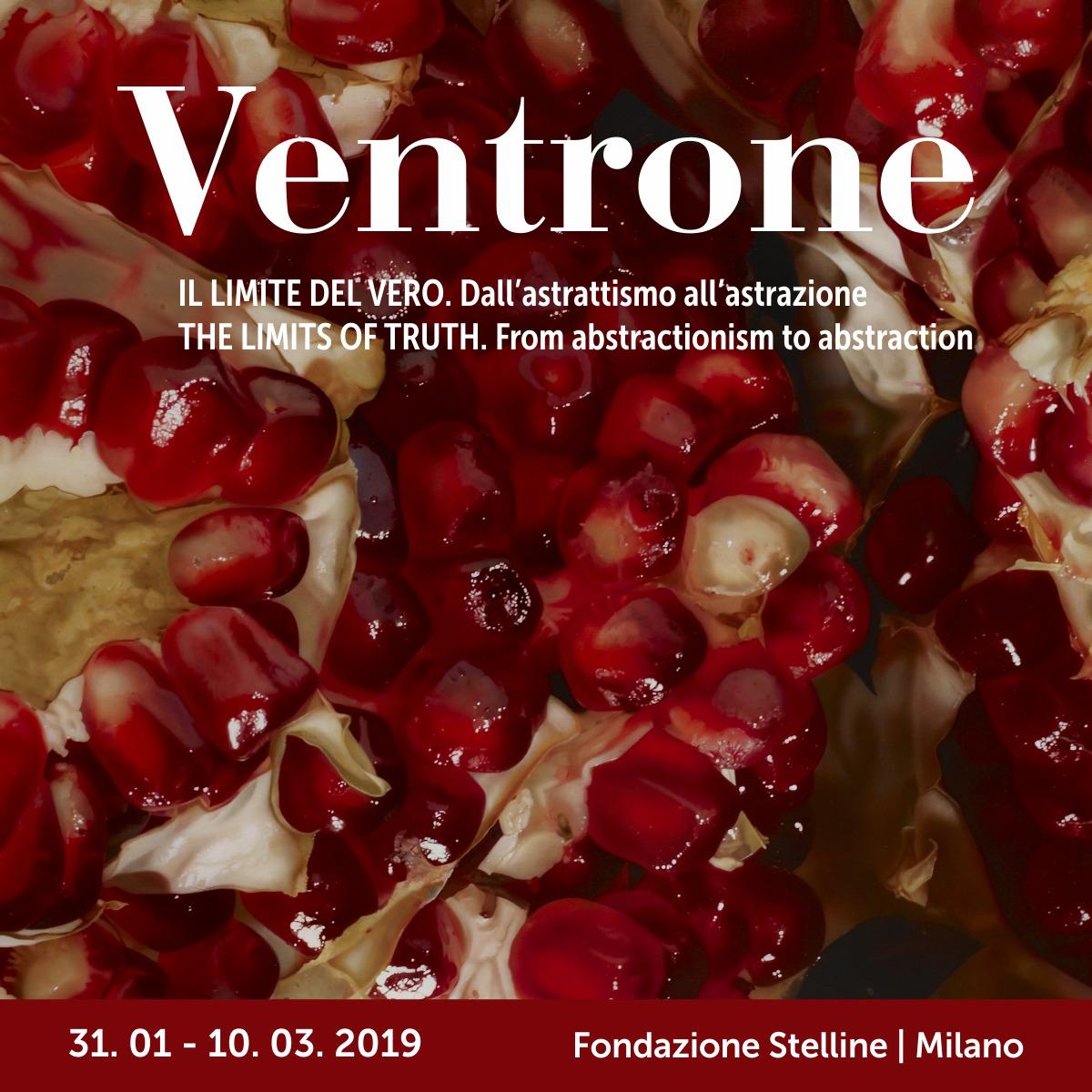 """Luciano Ventrone, il """"Caravaggio del XX secolo"""", in mostra a Palazzo delle Stelline, Milano"""