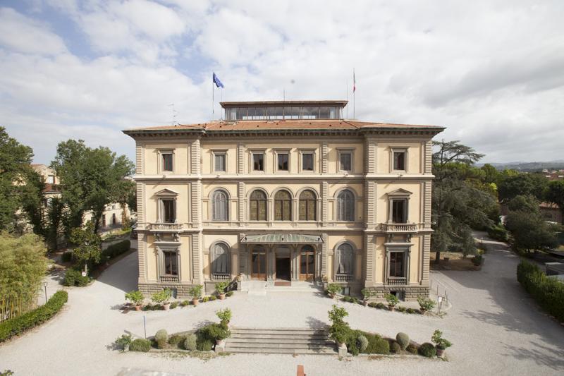 A Firenze si tiene quest'anno il più grande congresso mondiale di storia dell'arte