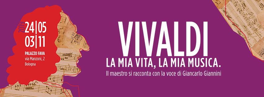 Bologna, Genus Bononiae dedica una mostra-show alla vita e alle opere di Antonio Vivaldi
