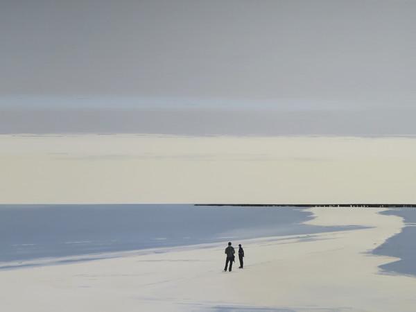 """Arte contemporanea a Genova: via alla quarta edizione della Biennale """"Le Latitudini dell'arte"""""""