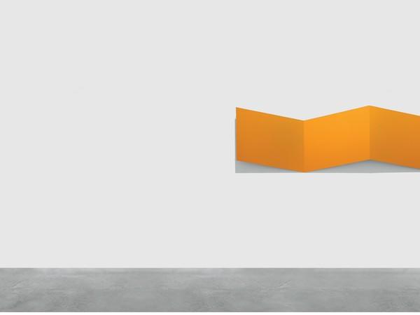 """Wolfram Ullrich alla sua seconda personale in Italia con """"Reliefs"""" al MAC di Lissone"""