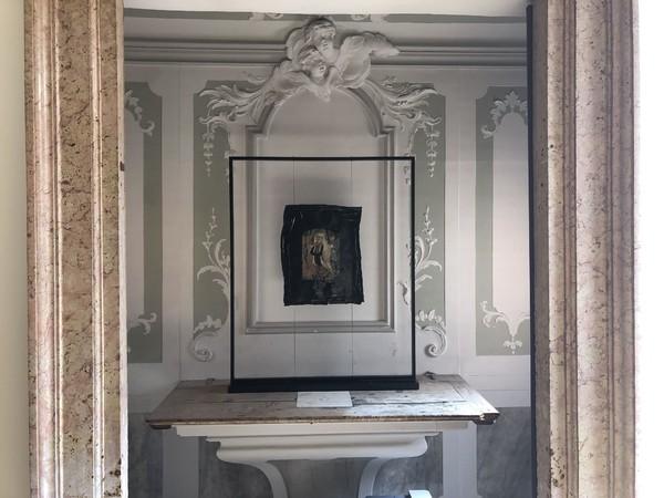 I colori della Cina tra arte e artigianato in mostra a Venezia, a Palazzo Dolfin Gabrieli