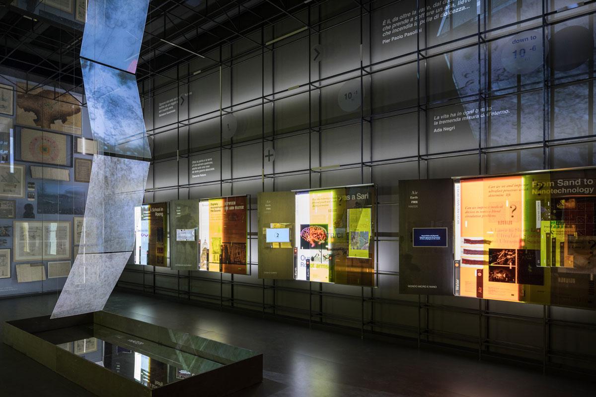 La Triennale di Milano alla sua XXII edizione. Il tema è il legame tra uomo e la natura nelle sue forme distruttive