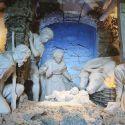 Immergersi in una scena della Natività: il Presepe manierista di Federico Brandani a Urbino