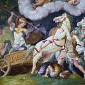 Giulio Romano a Palazzo Ducale, una mostra di disegni nei luoghi per i quali furono immaginati