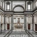 Firenze, la Sagrestia Nuova, capolavoro di Michelangelo, riportata a condizioni di luce simili a quelle ideate dal genio