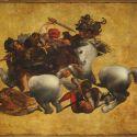 La Tavola Doria, la più nota tra le copie della perduta Battaglia di Anghiari di Leonardo da Vinci