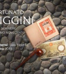 Vita e carriera di Angelo Fortunato Formiggini in una mostra alle Gallerie Estensi di Modena