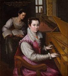 Il Prado celebra le due pittrici del Cinquecento italiano: Sofonisba Anguissola e Lavinia Fontana