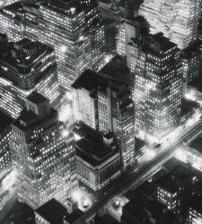 Lecco dedica una mostra a Berenice Abbott, la fotografa di New York