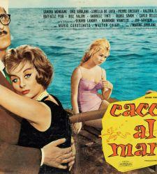 Italiani al mare: a Fano la mostra sui manifesti dei film dell'estate