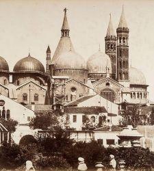 Una mostra fotografica per indagare la Padova sacra