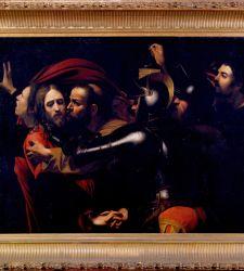 La Cattura di Cristo di Odessa. Cronache dal vivo di un restauro