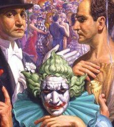 A Trieste si festeggiano i centotrenta anni dalla nascita del pittore Cesare Sofianopulo con una mostra