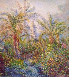 Quando Claude Monet dipingeva in Liguria. Le vedute del Ponente del padre dell'impressionismo