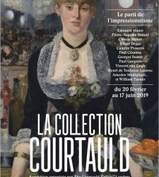 Dopo sessant'anni torna a Parigi la Collection Courtauld con opere dell'impressionismo